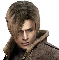 Leon S Kennedy Leon S Kennedy Resident Evil 4 LEOn S