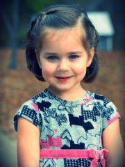haircuts girls age 5 hair
