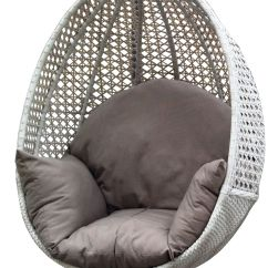 Egg Chair Stand Australia Convertible Bed Outdoor Hanging Available At Drovers Inside
