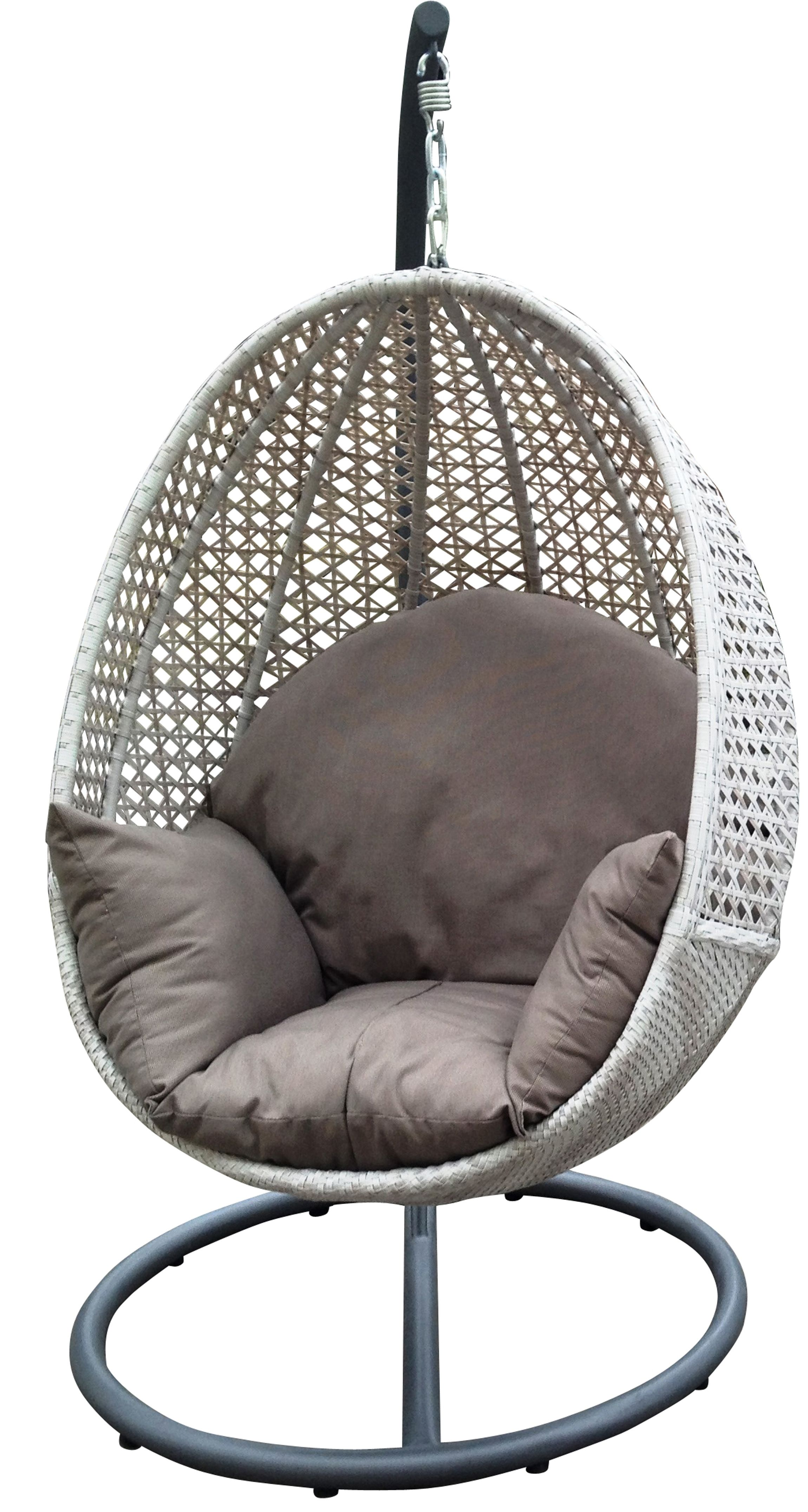 Outdoor Wicker Egg Chair Egg Pod Chair Perth