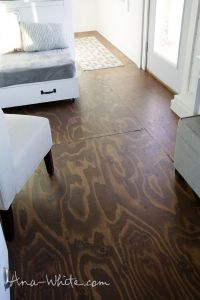 Best 25+ Plywood subfloor ideas on Pinterest