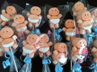 Marshmallow+Pops+for+Baby+Shower | BOY BABY SHOWER ...