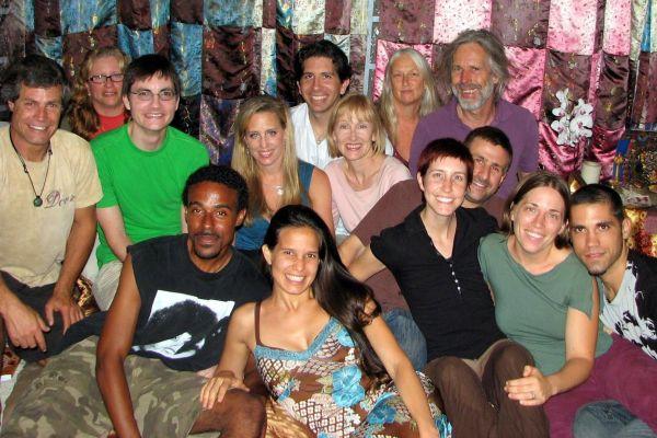 Spiritual Polyamory Meetup Pages