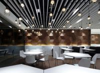 Decorating, Contemporary Fast Food Restaurant Design ...
