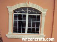 W&N Concrete Products in Trinidad & Tobago: Quality Design ...
