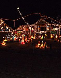 christmas light ideas that will top your neighbor house outdoor decorationslight also star rh pinterest