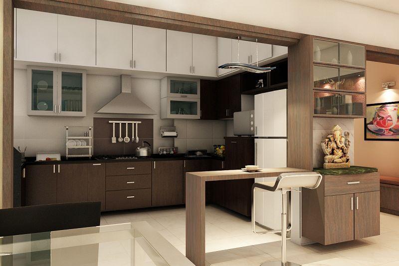 Kitchen Interior Design Photos Bangalore