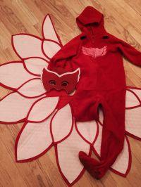 Homemade Owlette costume from PJ Masks | Halloween Costume ...