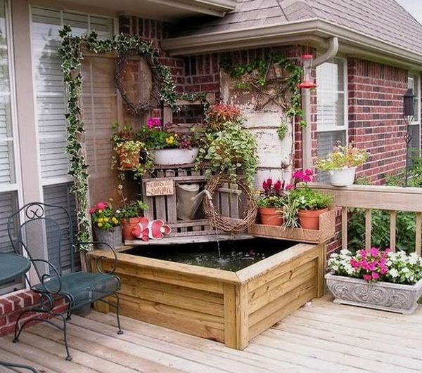 Small Patio Garden Ideas Small Garden Ideas Beautiful Renovations
