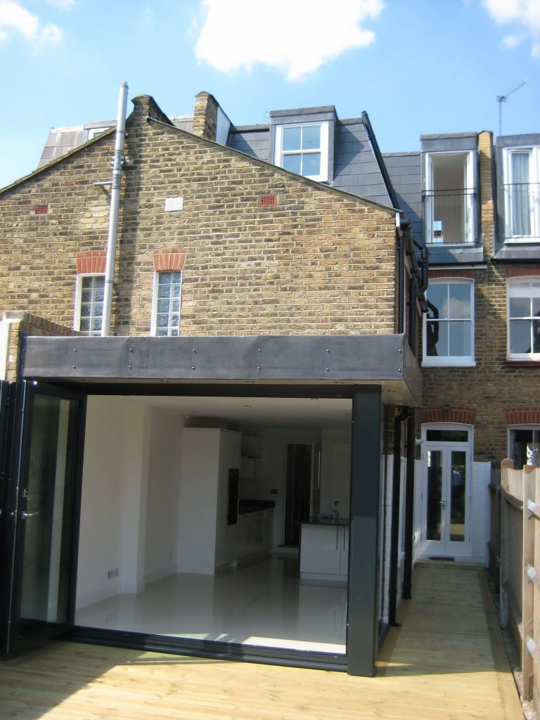 Residential Extension MM Pinterest Extensions Extension