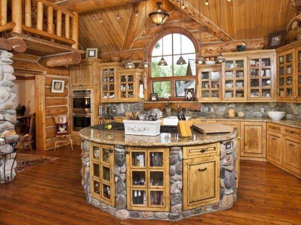 Best 25 Building A Log Cabin Ideas On Pinterest Log Cabin Homes