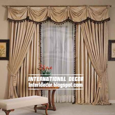 Curtain Valances Google Search ELEGANT DRAPERY Pinterest