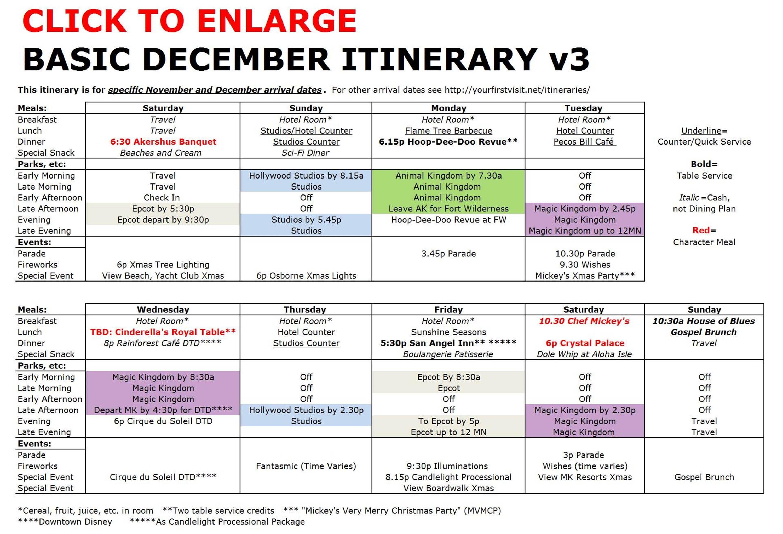 Disney World Basic December Itinerary V3 Hsp 2 996