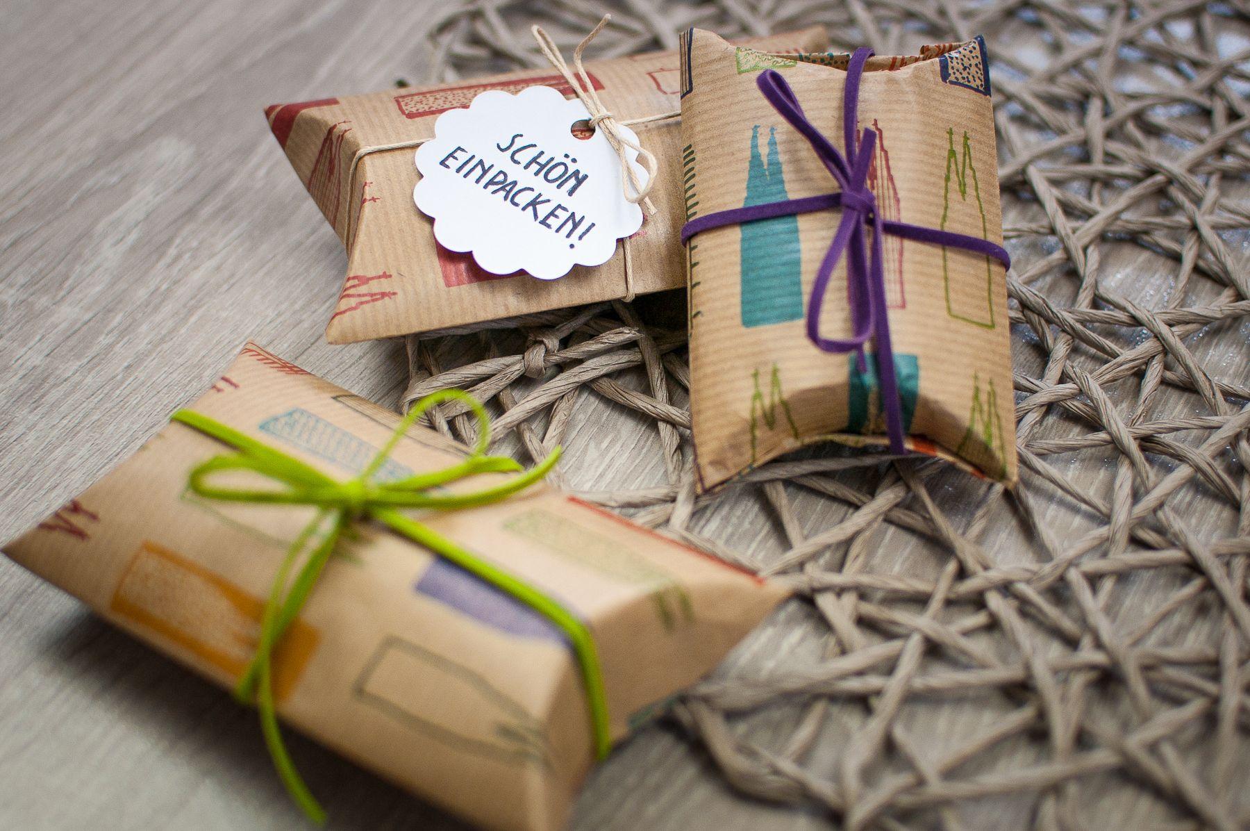 Geldgeschenke Fur Weihnachten Originell Verpacken Geldgeschenke