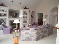 1980's living room