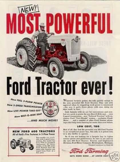 47 International Trucks Wiring Diagram Ford Tractor 1955 Remember When Pinterest More