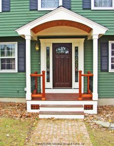 Exterior shutter ideas google search also front porch and siding rh pinterest