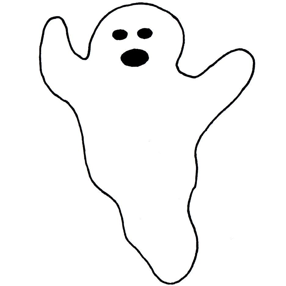 Halloween Geist Xobbu Malvorlage #halloween #kürbis #