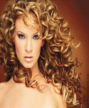 wavy permed hairstyles