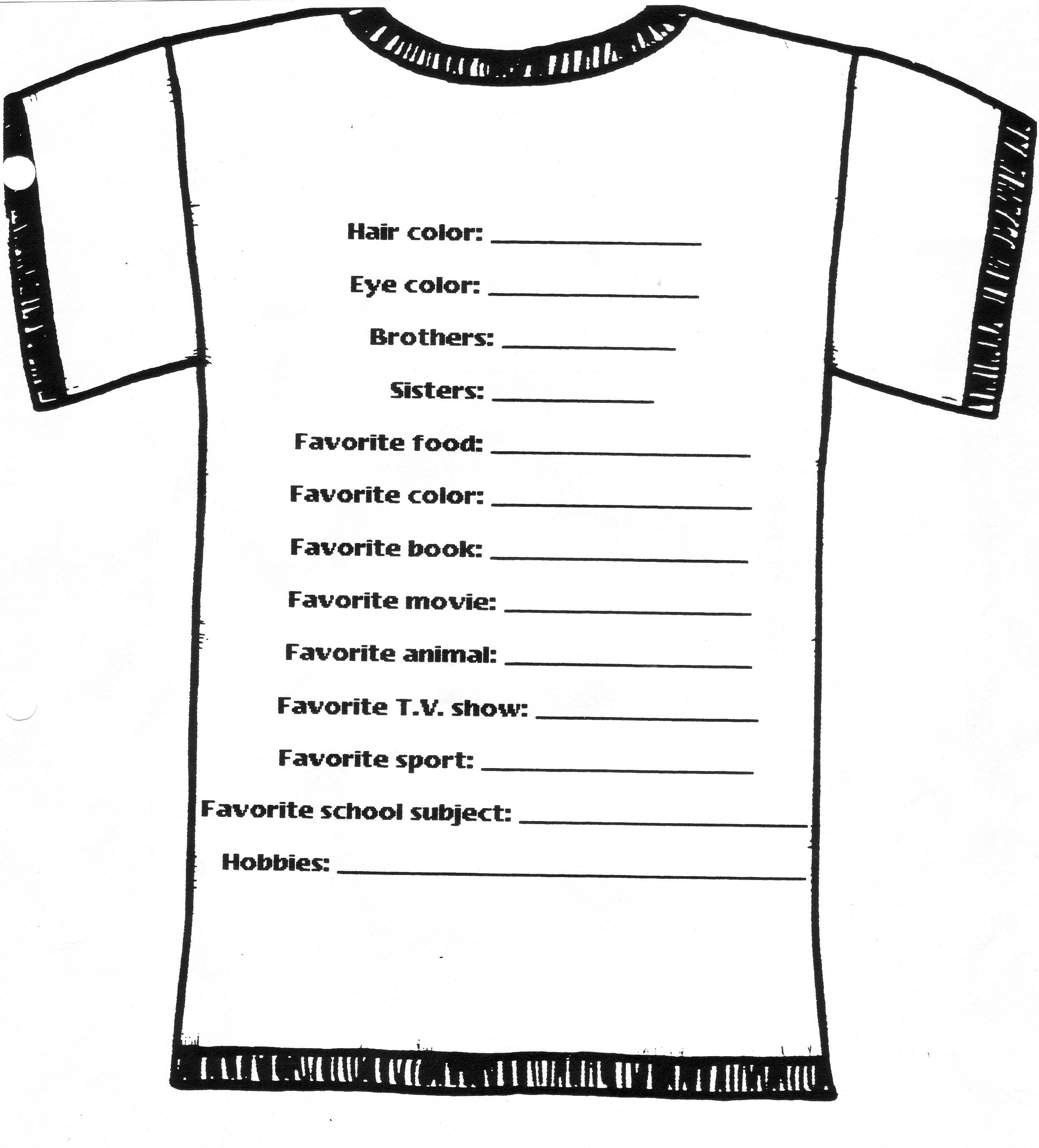 "Search Results for ""Printable T Shirt Order Forms"