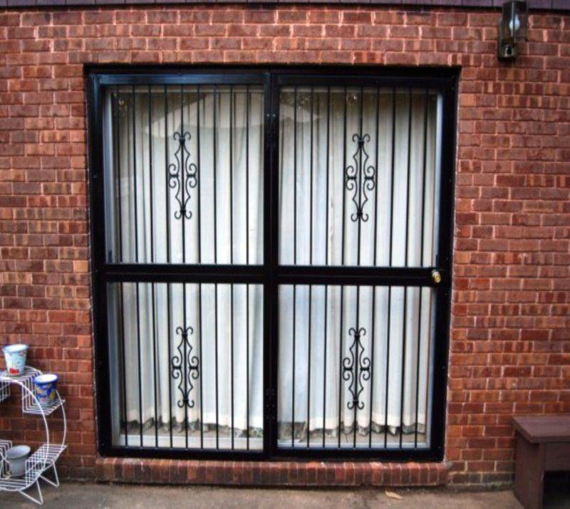 Burglar Doors   Security Screen Doors In Las Cruces NM
