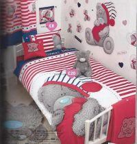 TATTY TEDDY GIANT WALL STICKERS   Babies   Pinterest ...