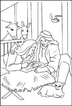 Malvorlagen-weihnachtenmalvorlagen