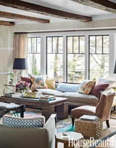 Family room designs furniture and decorating ideas http home also rh in pinterest