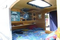 teardrop interior - since my RV dream will take forever to ...