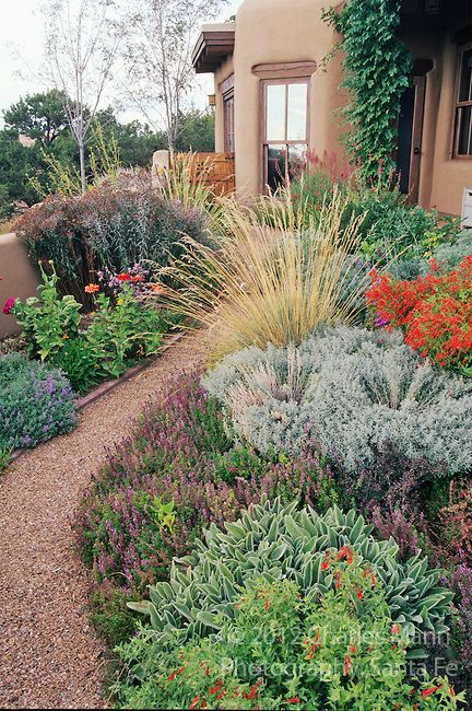 five environmentally-friendly landscaping