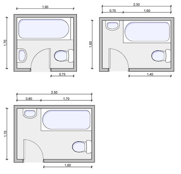 Draw Bathroom Design Online
