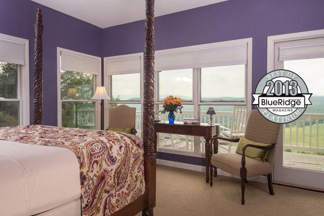 Inn At Riverbend A Bed And Breakfast Near Blacksburg Va