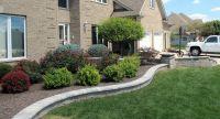 Front yard | Landscaping | Pinterest | Entrance design ...