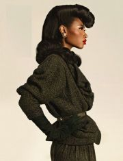 1940s african american hairstyles