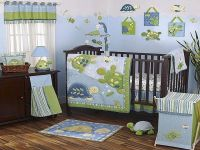 Turtle Nursery Bedding ~ TheNurseries
