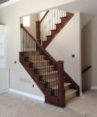 Residential Stairs | Superior Stair and Home Renovations ...