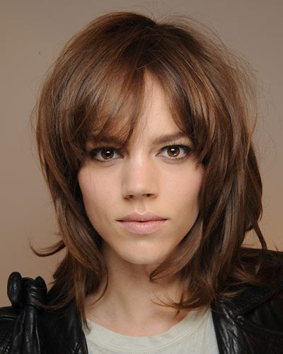 Frisuren Halblang Frisuren Halblang Sie Werden Stilvoll Und