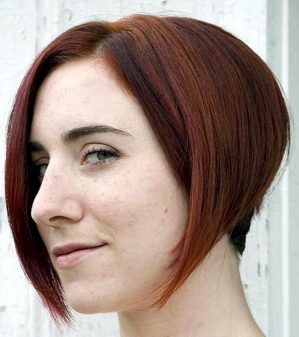 Side Look Of Babe 30 Short Layered Hairstyles Which Are Really