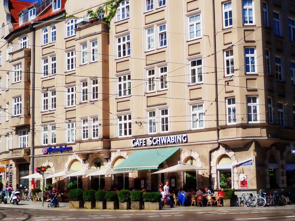 Wohnungssuche Mnchen Wohnung mieten in Mnchen Innenstadt Schwabing  Munich Property  Munich
