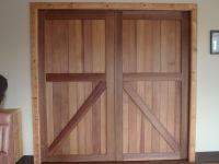 Farm Doors & Sliding Barn Door From A Forsaken Farm Stead