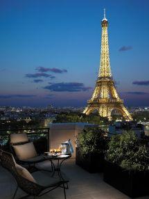 Shangri-La Paris France