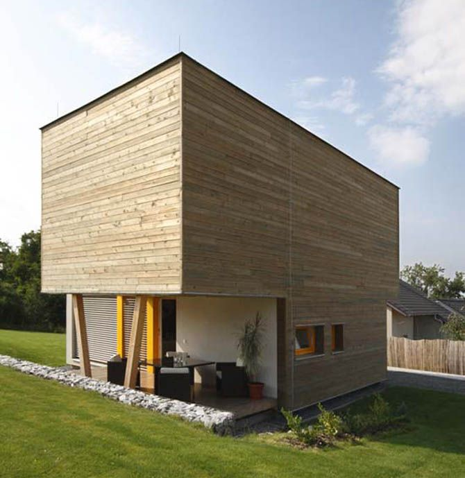Great And Awesome Modern Small Home Designs Ideas Marvelous