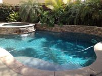 Very Small Inground Pools | Perfect pool for a small ...