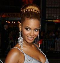 braided bun hairstyles for african americans | Braided Bun ...