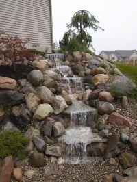 Diy Small Backyard Water Feature Ideas   Mystical Designs ...