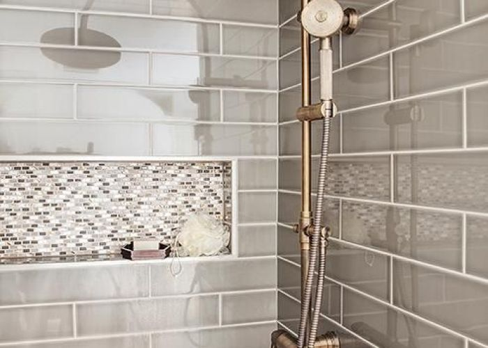 best images about master shower on pinterest double  walk and drop in bathtub also