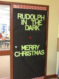 Hospital Christmas Door Decorating Contest - Bing Images ...