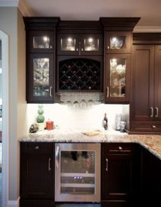 Traditional home bar design ideas pictures remodels and decor also rh pinterest