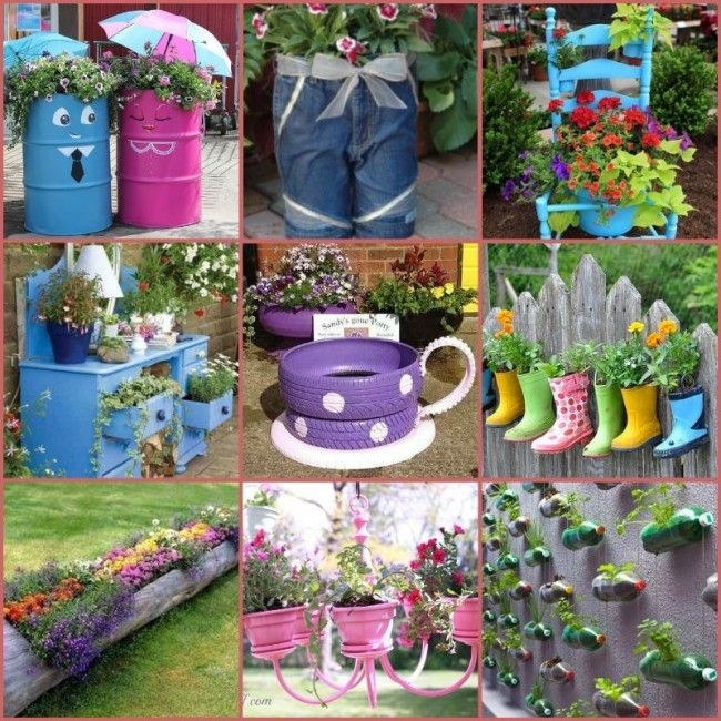 13 Creative Garden Ideas For Kids Amazing Idea Page 12 Back