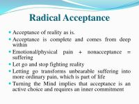 Radical Acceptance on Pinterest | Borderline Personality ...